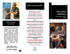 Building Bridges Flyer